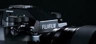 Fujifilm X-H1 vorgestellt