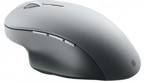 Microsoft Surface Precision Mouse - Tailer