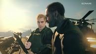 Metal Gear Survive - Trailer (Gameplay, Einzelspieler)