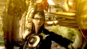 Bayonetta 1 und 2 für Switch - Trailer (Launch)