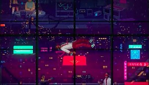 The Red Strings Club - Trailer