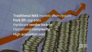 IBM Spectrum NAS - Herstellervideo