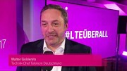 LTE 900 überall - Telekom zum LTE-Ausbau (Firmenvideo)