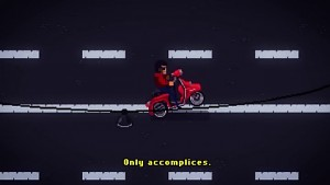 Milanoir Accomplices in Crime - Trailer (Switch)