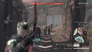 Metal Gear Survive - Trailer (Coop)