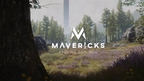Mavericks Proving Grounds - Trailer (Teaser)