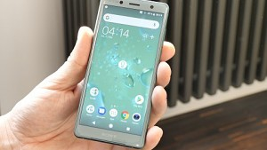 Sony Xperia XZ2 Compact - Hands on (MWC 2018)