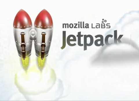 Mozilla Labs Jetpack - Screencast