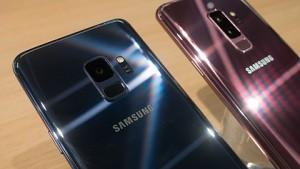 Samsung Galaxy S9 - Trailer (MWC 2018)