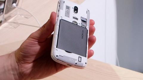 Nokia 1 im Hands On (MWC 2018)