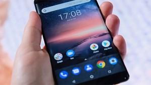 Nokia 8 Sirocco im Hands On (MWC 2018)