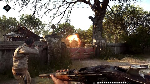 Hunt Showdown - Trailer (Launch Early Access)