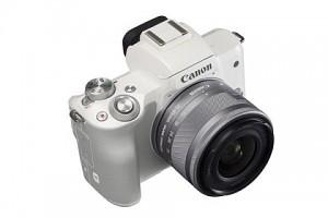 Canon EOS M50 (Herstellervideo)