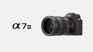 Sony Alpha 7 III - Trailer (Features)
