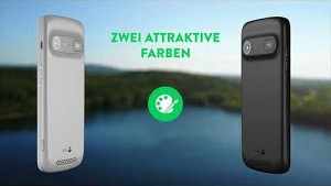 Doro-Smartphone mit spezieller Oberfläche - Trailer