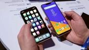Asus Zenfone 5Z - Hands on (MWC 2018)