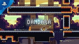 Dandara - Trailer (Launch)