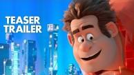 Ralph Breaks the Internet (Wreck-it Ralph 2) - Trailer