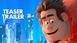 Ralph Breaks the Internet (Wreck-it Ralph 2) - Trailer