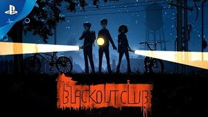 The Blackout Club - Teaser (Ankündigung)