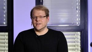 Hackerangriff auf die Bundesregierung - Interview