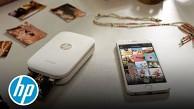HP Sprocket - Herstellervideo
