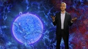Die Geburt der ersten Sterne - NSF