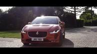 Jaguar I-Pace - Lifestyle (Herstellervideo)