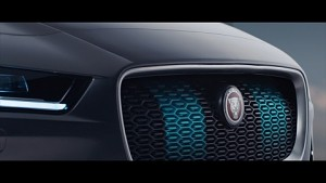 Jaguar I-Pace - Design (Herstellervideo)