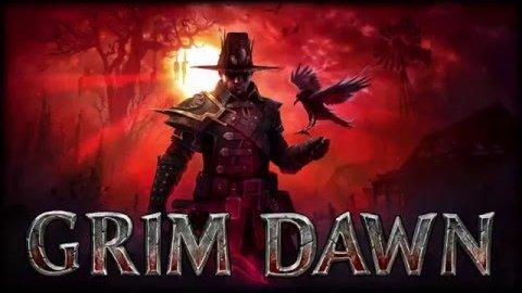 Grim Dawn - Trailer (Release)