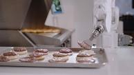 Flippy - Hamburgerroboter (Herstellervideo)