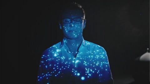 Mercedes-Benz Digital Light (Herstellervideo)