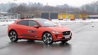 Wir fahren den Jaguar I-Pace - Bericht (Genf 2018)