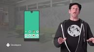 Google stellt Android P vor - Herstellervideo