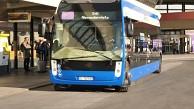 Alstom E-Bus Prototyp in Berlin - Bericht