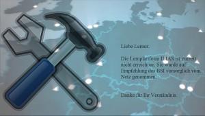 Bundesregierung über Lernsoftware gehackt - Bericht