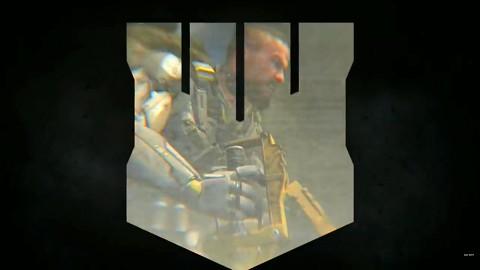 Call of Duty Black Ops 4 - Teaser (Ankündigung)