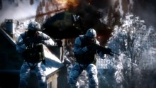 Battlefield Bad Company 2 - Trailer