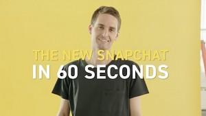 Das neue Snapchat 2018 - Trailer