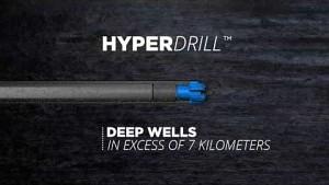 Hyperschall-Bohrtechnik - Hypersciences