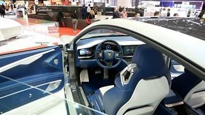 Genfer Autosalon 2018 - Bericht