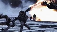 Call of Duty 6 - Modern Warfare 2 - Trailer 2