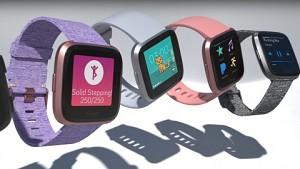 Fitbit Versa - Trailer