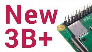 Raspberry Pi 3B (Trailer)