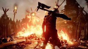 Warhammer Vermintide 2 - Trailer (Gameplay)