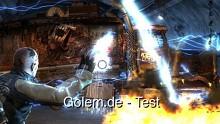 Infamous - Test