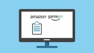 Amazon Gameon - Herstellervideo