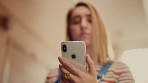 iPhone-X-Werbung (Herstellervideo)