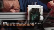 IBMs KI soll Plankton analysieren - Herstellervideo