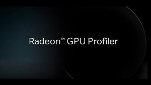 AMD - Trailer (Radeon GPU Profiler)